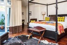 Rooms @ The Winston Hotels / At The Winston Hotel, you will find a wonderful range of five-star boutique accommodation options to suit your budgetary requirements. These are categorised as Superior, Deluxe and Courtyard.