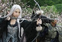 Costume.F. cosplay - film,fantasy, sci-fi,games, book,larp,gothic..C / Costume. cosplay - film,fantasy, sci-fi,games, book,larp,gothic..