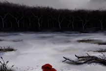 Czerwony Kapturek RED HOOVER