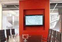 Smart Work Spaces
