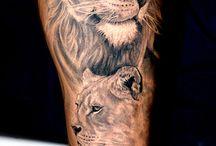 Tatuaje cu lei