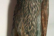 Sculpture by Cactus