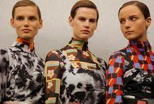 Prada Prints / Prada prints deserve their own category.