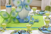Party ideas - tables