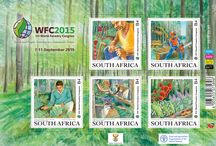 World Forestry Congress / Conservation of world forests