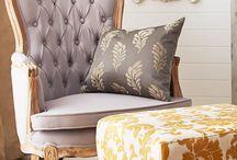 Scaune, fotolii, tabureti / Gratioase, elegante, versatile si ingenioase, sunt comode si multifunctionale in orice decor!