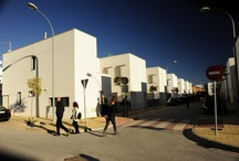 2012 Spain Conference: Housing Projects in La Rinconada Designed by VillegasBueno