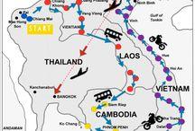 Travel - Asean Countries