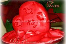 dolci per San Valentino