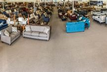 Furniture Depot Red Bluff Store. Serving Northern California for over 30 years.
