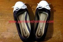 Flat Shoes from Paris Lovely Shoes / Trma bikin Sepatu Wanita/Pria Satuan,Kontak Anni (PIN BB 233FD7A2,HP/Whatsapp/Line 081572985289),Mey Yung (BB 32A6E0BD,HP 02295555022)
