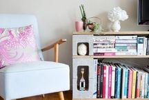 Interesting ideas for home decor