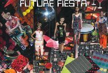 Future Fiesta S/S '13