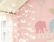 The Girls Room / by Natalie Shaw
