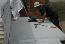 Building envelope service / Masterwall WA provide building envelope service to builders.