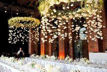 chandelier ideat