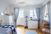 jak zařídit dětský pokoj (a byt) / dětský pokoj