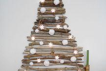 Karácsonyfa másképp