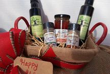Honey Holidays / San Diego Honey Company Gift Ideas