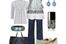 clothes / by Julie Klenke Roessner