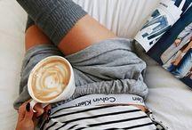 Koffie en relax reclame