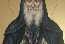 Блаженный Гавриил Самтаврийский ( Ургебадзе)
