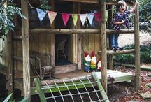 GARDEN - Kids Playhouse