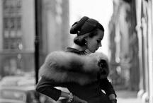 Vintage / by Celine Bickerdike