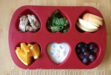 Food Ideas / by Sharon Mason