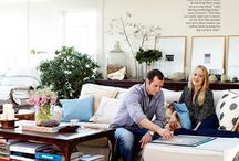 Living Spaces / Living Room decor, living spaces