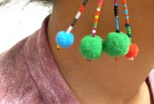 Atelier Maiko beads Accesory