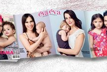 Éva, 2012. május / Éva Magazine, May 2012