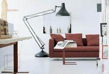 Top Floor Lamps