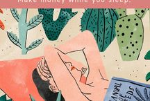 Money Mindfulness for Millennials / Resources for millennials looking for money advice, saving tips, and personal finance guidance. Articles about getting out of student loan, buying your first house, making your first investment, managing credit cards, etc.