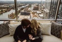 ENGAGEMENT PICTURES / Engagement pictures. Engagement ideas and inspiration.