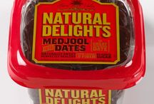 Date Recipes / by Marie Wood