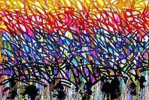 StreetArt / Art Urbain contemporain