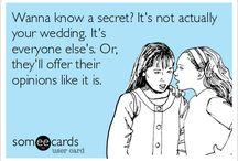 Wedding Plans & Gift Ideas