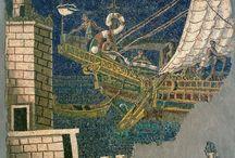 navi - ships
