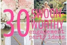 Party Ideas / Smart Tips