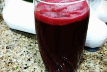 Juicing / by Oh So Savvy Mom