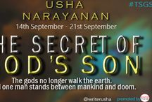 The Secret of God's Son by Usha Narayanan
