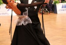 The beauty of dancesport