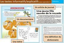 Élémentaire français