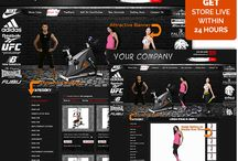 eBay Listing Templates For Sports & Fitness