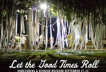 Homecoming (#wfuhc) / All things Wake Forest Homecoming. / by Wake Forest University