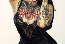 tattoo womes