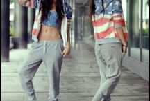All about outfits / I love them all ;)
