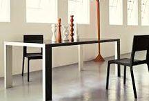 Contemporary Furniture / Contemporary furniture available in Canada through Selene.