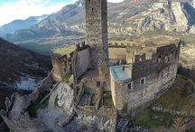 Photography Italy / Locations for a photographic tour of Italy